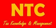 NTC Tax Knowledge & Management logo
